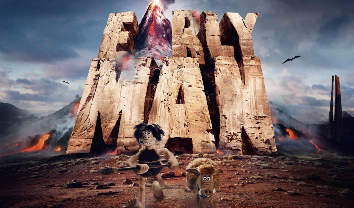 мужчина, early, aardman, initial, animations, впервые, nick, сниматься, park,