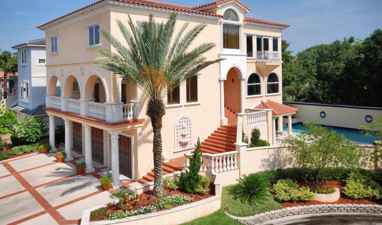 evler, harika, mekan, mobilyalar, super, tasarımları, ev,