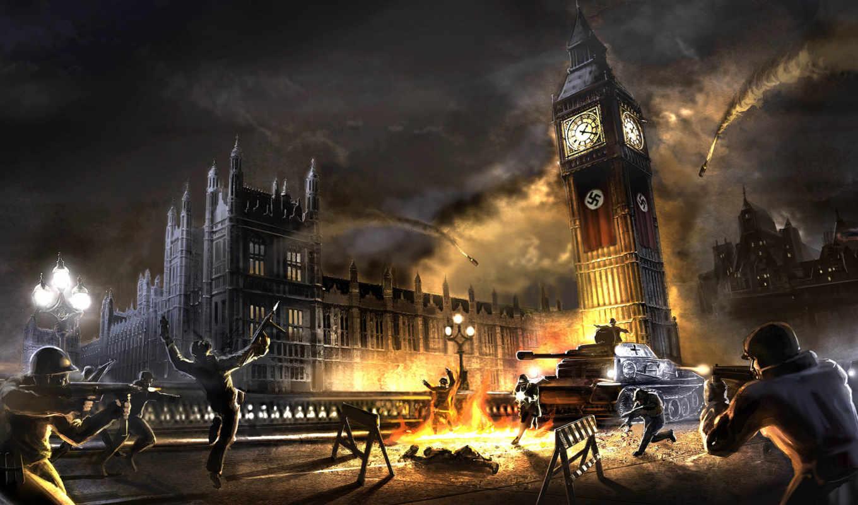 автоматы, война, бутылки, солдаты, танки, перестрелка, tanks, turning, point, fall, liberty, кресты, город,