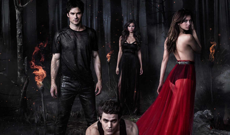 дневники, вампира, season, смотреть, online, фильмы, love, full, серия, сериала, сниматься,