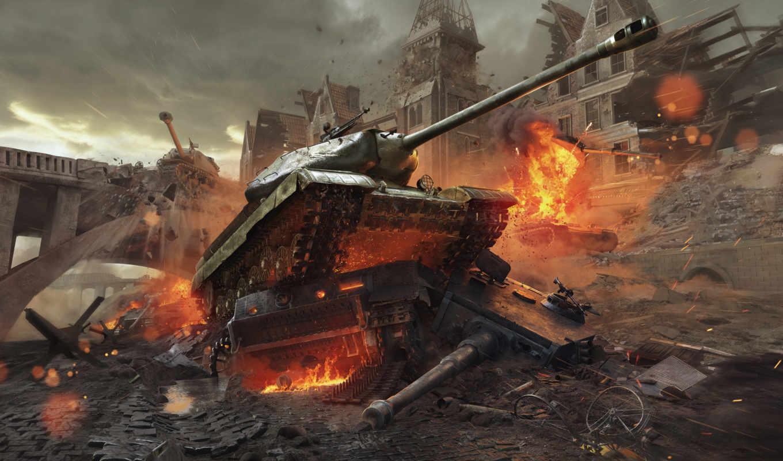 new, рубеж, tanks, world, обновления, game,