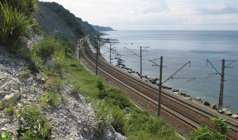 ocean, beaches, cityscapes, море, landscapes, architecture, free, more, oceans, castles,