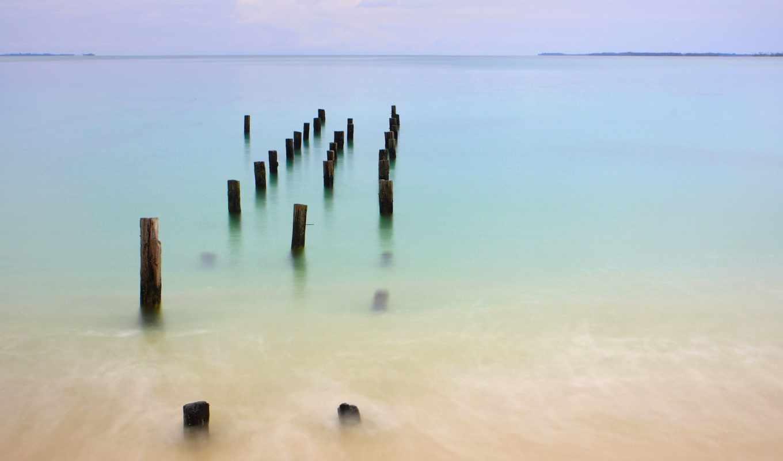 views, острова, изображение, корабль, парусник, aceh, ди, рисунки, индонезийский,