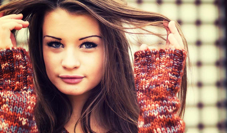 девушка, lovely, portrait, eyes, фото, photography, blue,