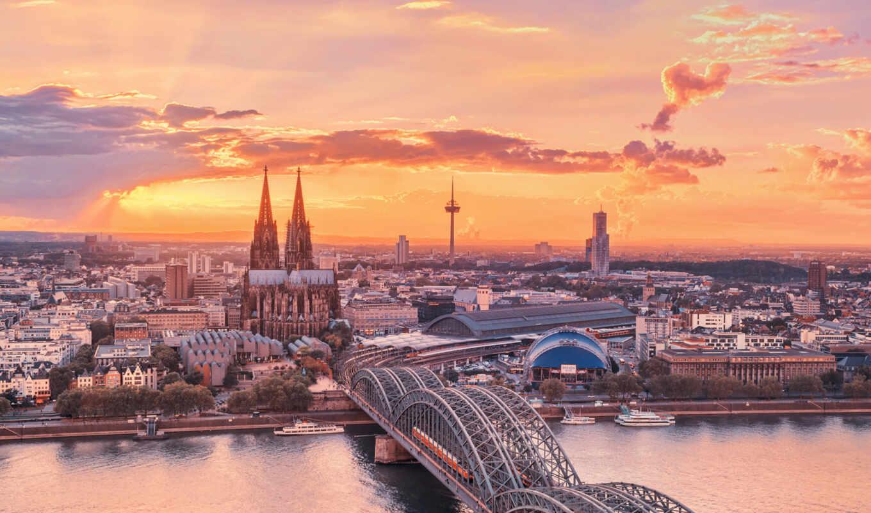 Обои красиво, германия. Города foto 6