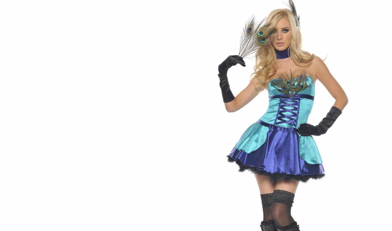 купальники, peacock, модели, эротика, девушка, косплей, рукавицы, playboy, gloves, блондинки, tiffany,