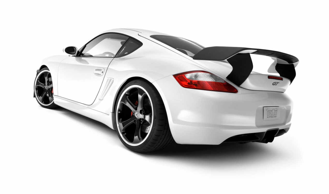 cayman, techart, , cars, white, black, gtsport, wow,