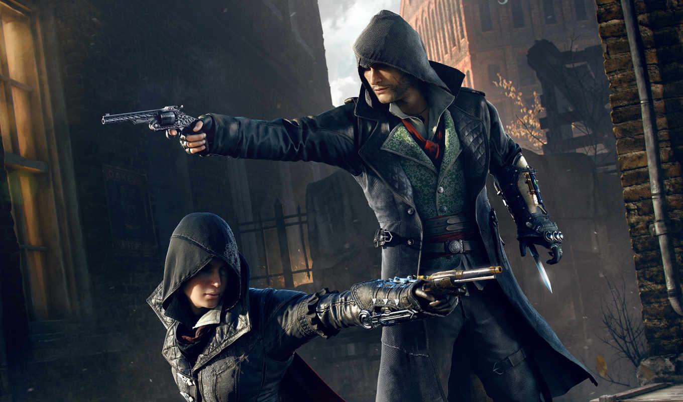 creed, assassin, syndicate, assassins,