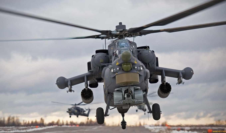 ми, вертолет, shock, авиация, favourite, ночь, hunter, russian,