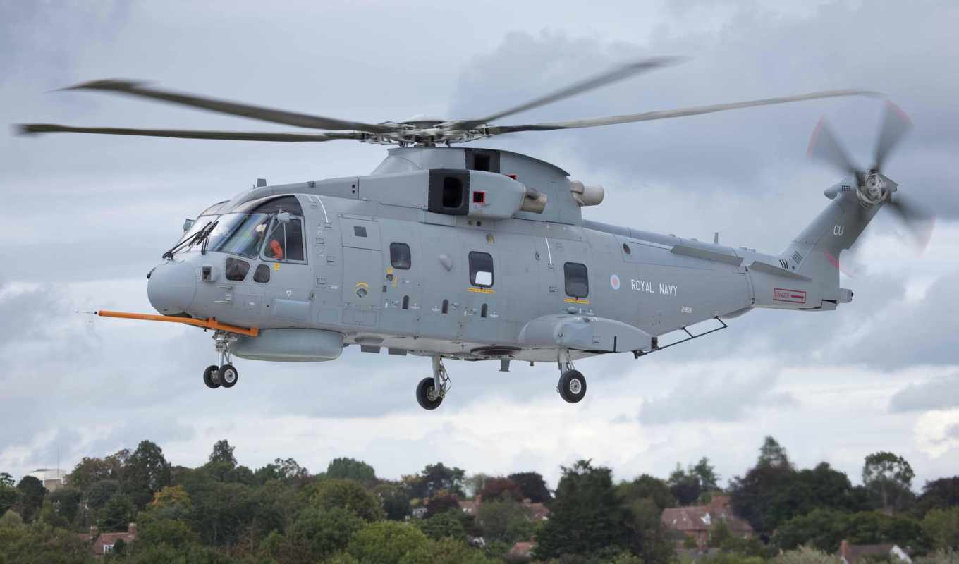 merlin, hm, вмф, royal, впервые, полет, agustawestland, upgraded, pinterest,