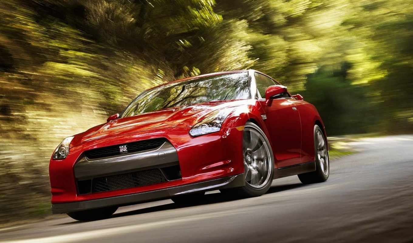 nissan, обои, gt, wallpapers, gtr, car, hd, widesc