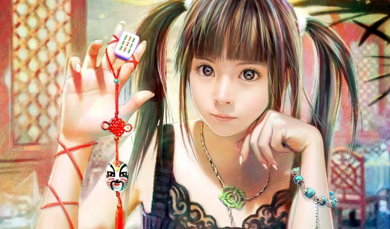 японские, девушка, anime, японская, стиле, красивые, devushki, японки, online, японской, нарисованная,