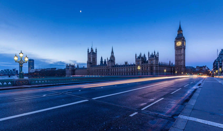 london, англия, города, мосты, бен, биг, дороги, мост,