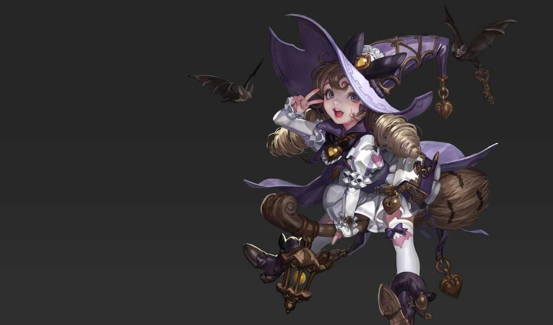 monable, little, witch, gtarcade, hunter, тварь, loaparadiseland, facebook, guide, angel, league