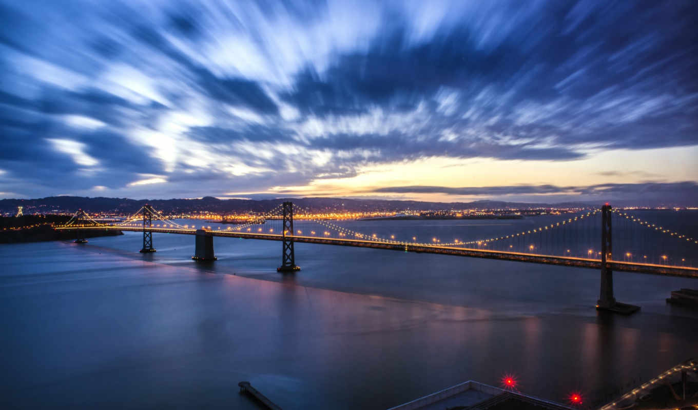 california, san, pictures, usa, сша, francisco, night, you, sky, bridge, франциско,
