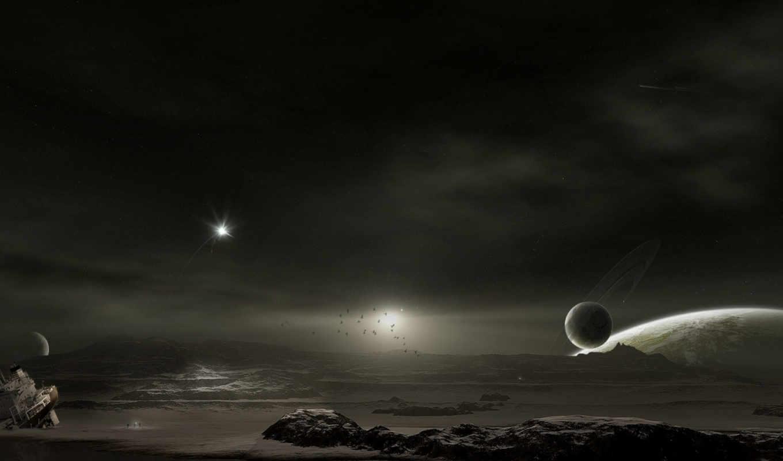 kosmos, космос, красивые, sen,
