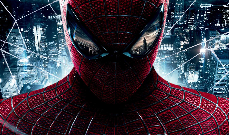 паук, мужчина, amazing, new,