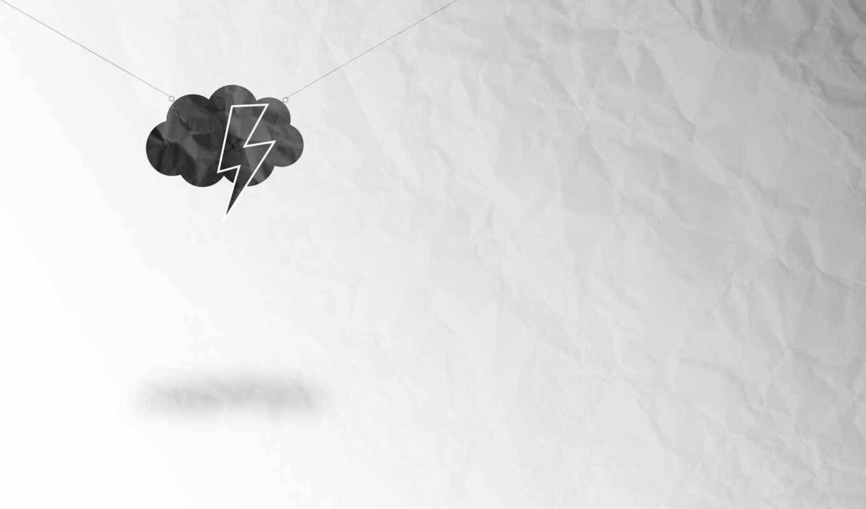 туча, бумаги, молния, лист, mac, молнией, hintergrundbilder, fotos, frei, tweet, цветы, bild, iphone, desktop, share, макро,
