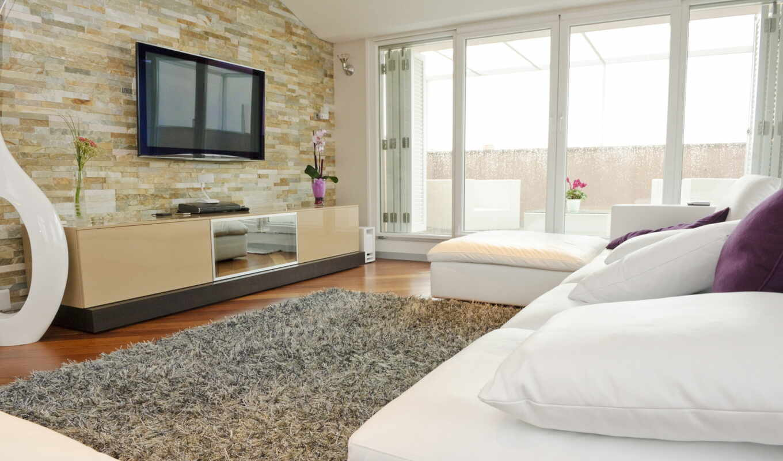 interer, гостиная, electromotion, современный, remont, gostinnyi, napolnyi, okno, martin, logan, белый