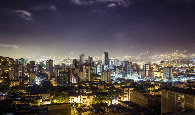colombia, valle, journey, заставка, república, noche, noticia, центр