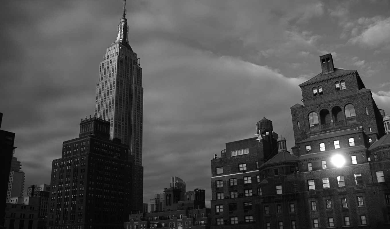 new, york, usa, город, states, america, pictures,