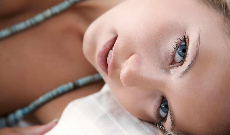 глаза, девушка, взгляд, portrait, gregg, jenni,
