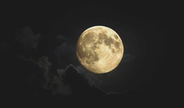 moon, full, resolution, крупным, планом, природа, небо, ночь, download, above, choose, description, картинку, чтобы,