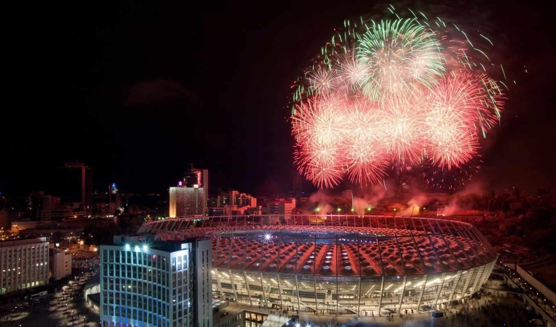 олимпийский, resolution, стадион, киев, нск,