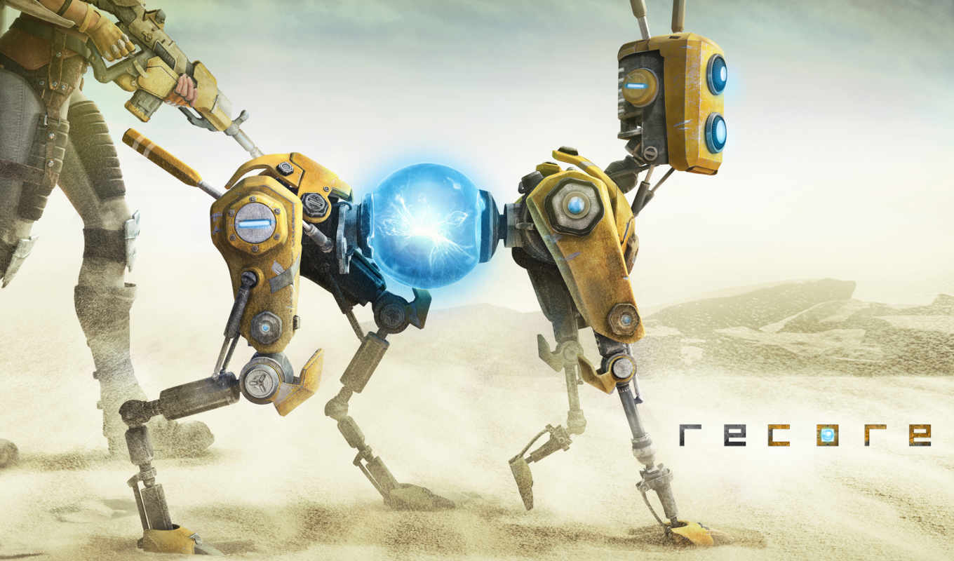 xbox, recore, one, game, wars, июл,