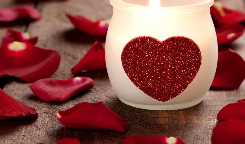 сердце, love, wonderful, огонь, праздник, любовный, день
