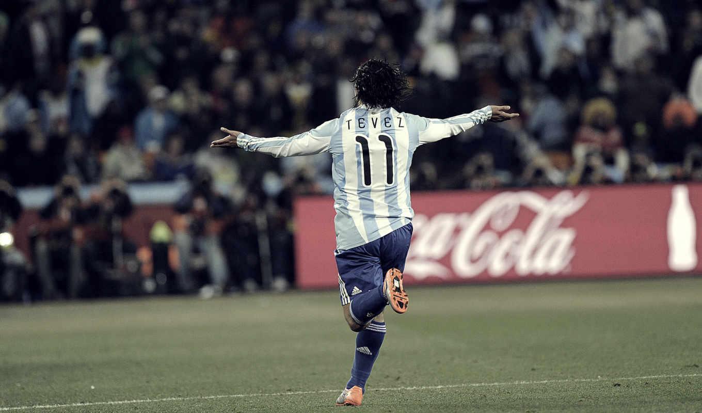 спорт, стадионы, футбольные, футболисты, трава, игры, игра, аргентина, карлос, тевез, картинку,