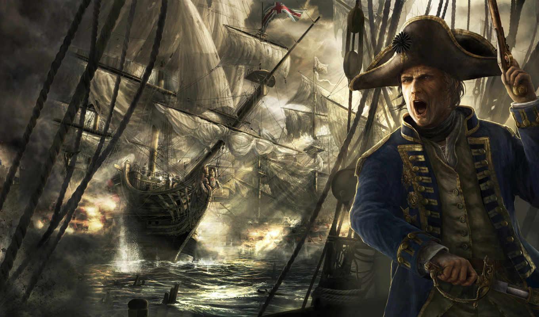 igre, wide, war, battle, pirates, total, empire, gears,