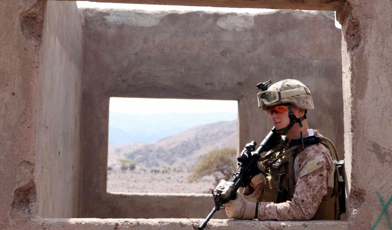 żołnierzy, солдат, оружие, broni, без, wapens, soldaten,