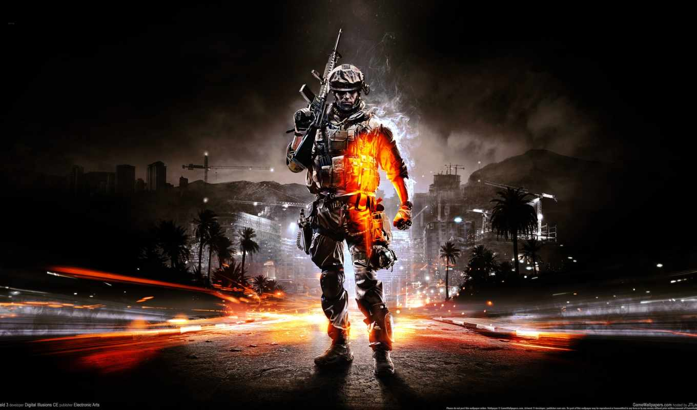 battlefield, game, high, оружие, mobile,