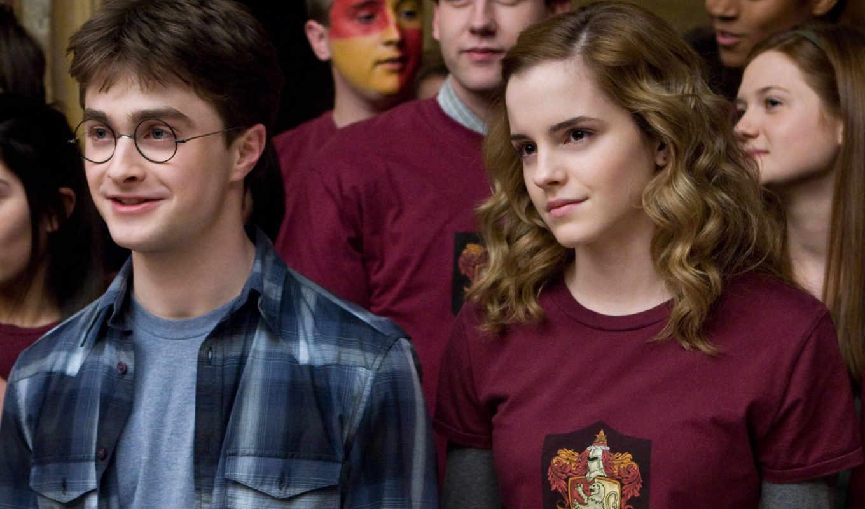 гарри, hermione, грейнджер, поттер,