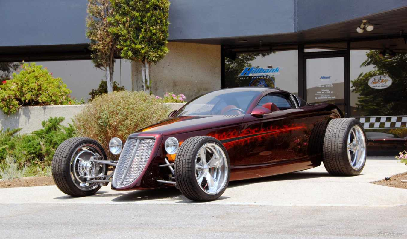 hot, род, rod, foose, cars, чип, rods, coupe, pinterest,