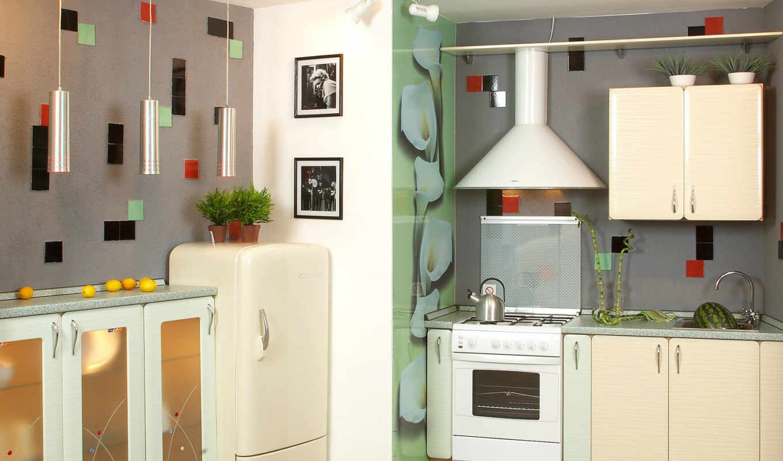 кухне, потолок, кухню, потолки, кухни, гипсокартона, ремонт,
