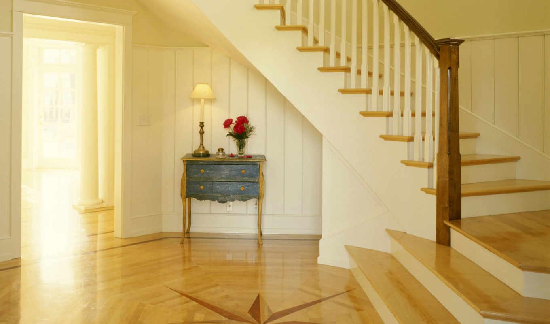 лестницы, интерьере, лестница, интерьера, интерьеры, дома, интерьер, design,