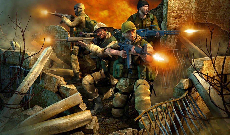 conflict, пустыня, буря, игры, игре, game, world,