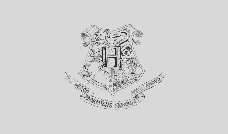 герб, гаари, поттер, хогвртса, hogwards, хогвардс,