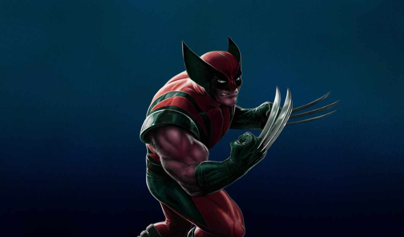 marvel, comics, men, wolverine, logan, iron, мужчина,