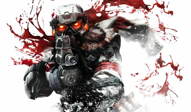 игры, маска, killzone, кровь, категории, наши, other, mafia, game,