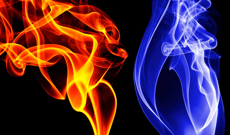 flames, fire, fondos, reinkarnacja, , ice, pantalla, buenos, muy, les,