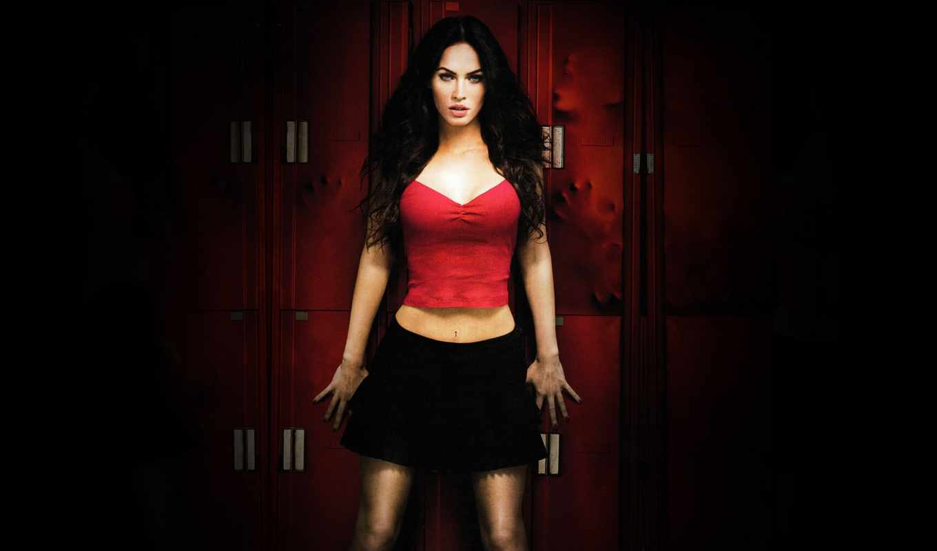 megan, fox, widescreen,