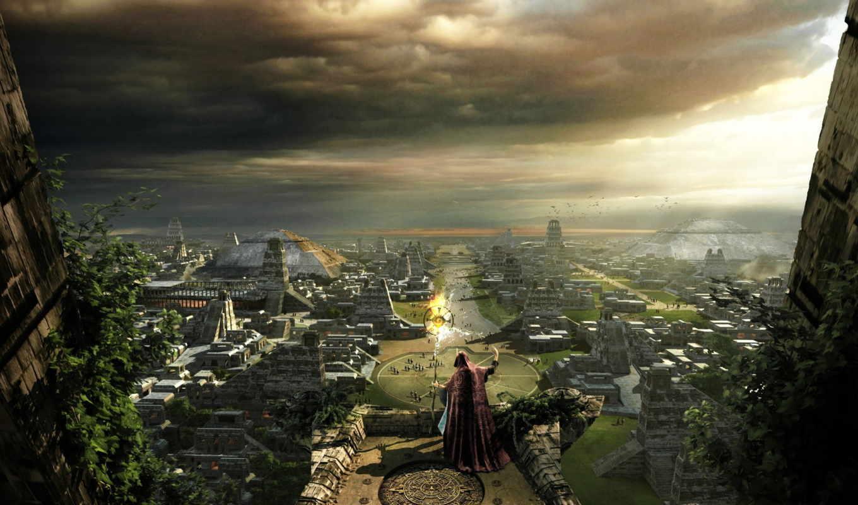 красивые, artist, jieanu, будущего, города, сайте, фотографий, dragos,