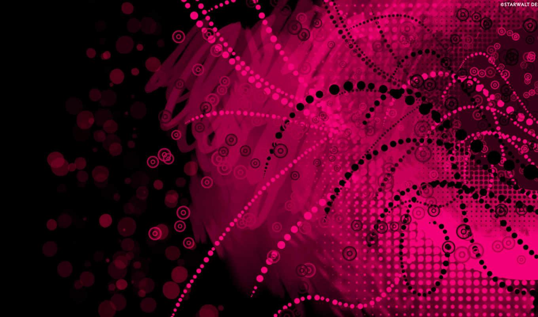 вектор, фон, розовый, design, designs, red, desktop, high,