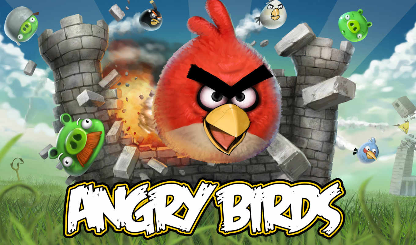 angry, birds, wallpaper, to, game, online, android, hd, wallpapers,