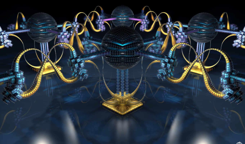 walzer, фракталы, fractal,