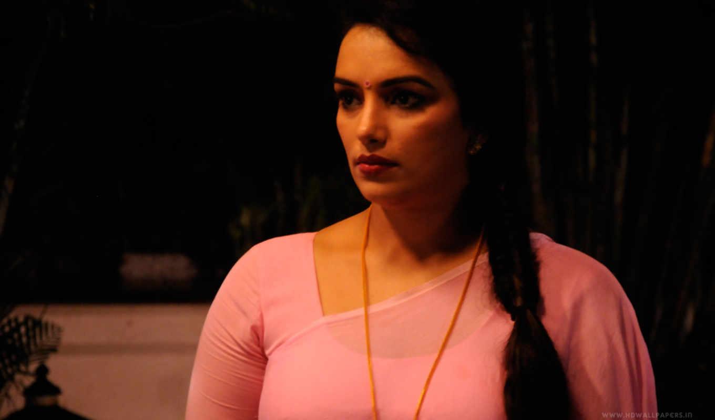 menon, shweta, saree, stills, swetha, актриса, hot, movie, mudhalvar, thunai,