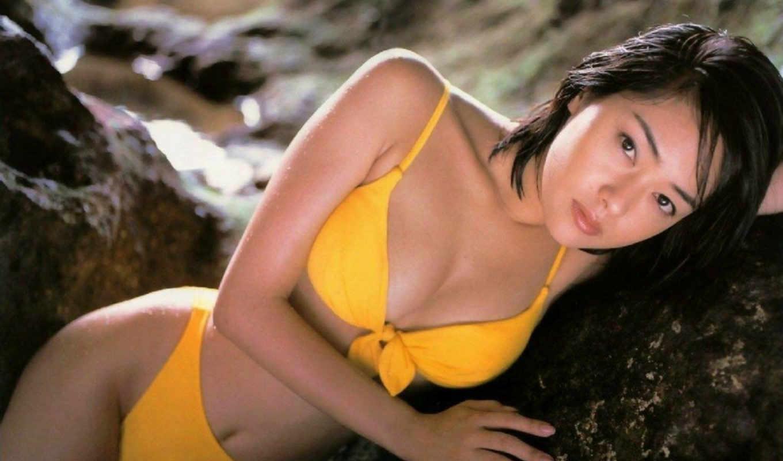 красивая, купальнике, красивые, эро, japanese, девушка, японки, devushki, zorro, азиаток,